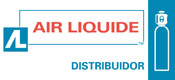 Distribuidores Air Liquide